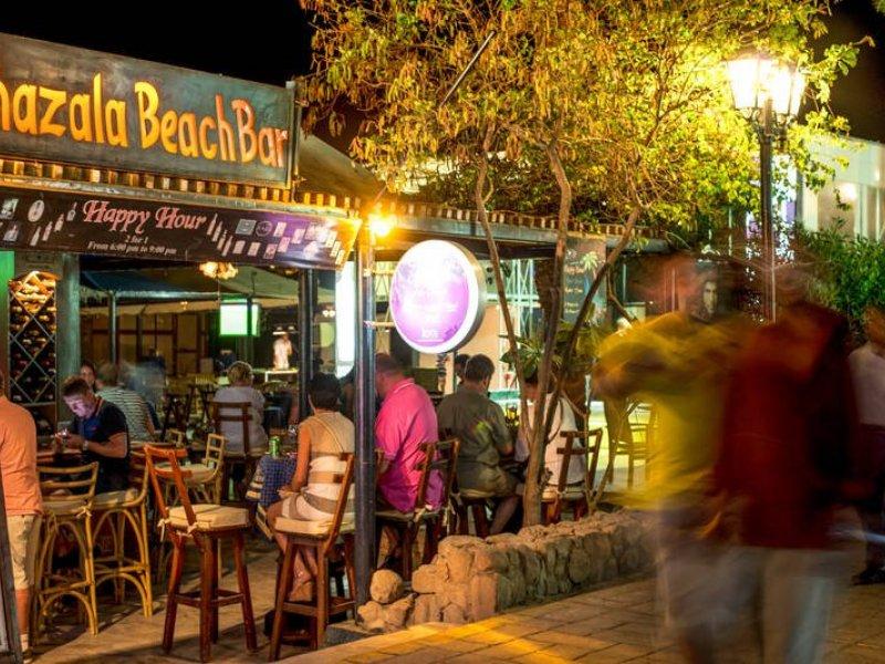 Ghazala Beach - 4 Popup navigation