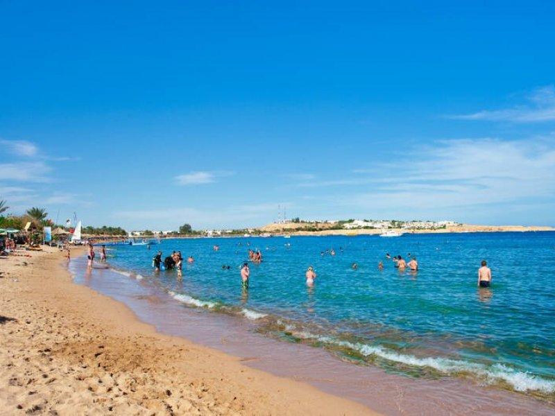 Ghazala Beach - 7 Popup navigation