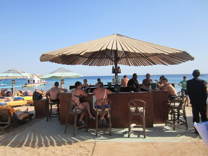 Ghazala Beach - 14 Popup navigation