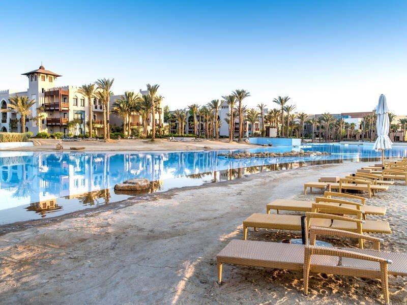 Port Ghalib Resort - 11 Popup navigation