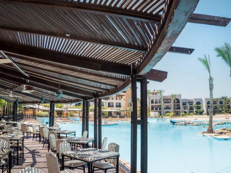 Port Ghalib Resort - 2 Popup navigation