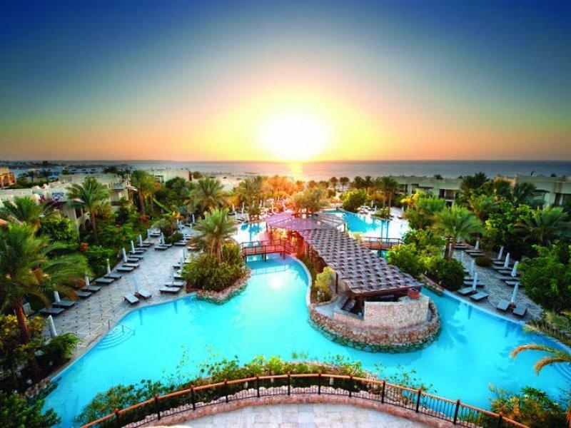 The Grand Hotel Sharm el Sheikh - 13 Popup navigation