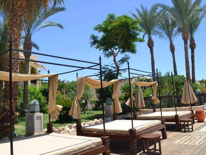 The Grand Hotel Sharm el Sheikh - 28 Popup navigation