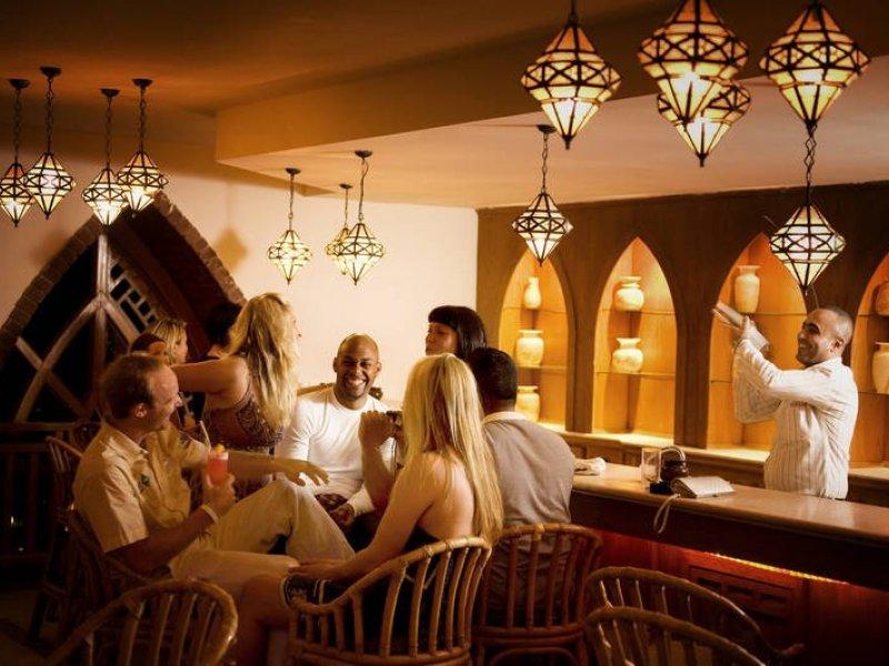 The Grand Hotel Sharm el Sheikh - 17 Popup navigation