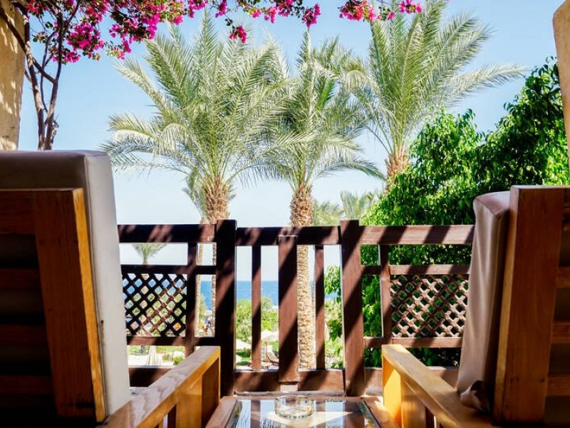 The Grand Hotel Sharm el Sheikh - 8 Popup navigation