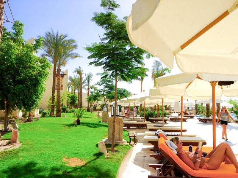 The Grand Hotel Sharm el Sheikh - 15 Popup navigation