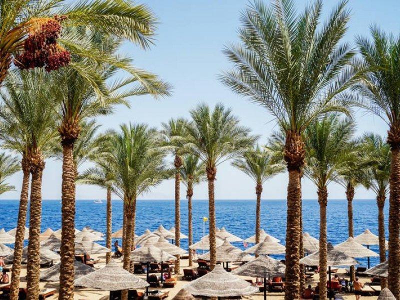 The Grand Hotel Sharm el Sheikh - 3 Popup navigation