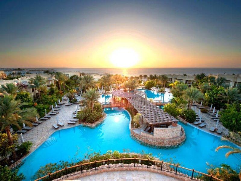 The Grand Hotel Sharm el Sheikh - 14 Popup navigation