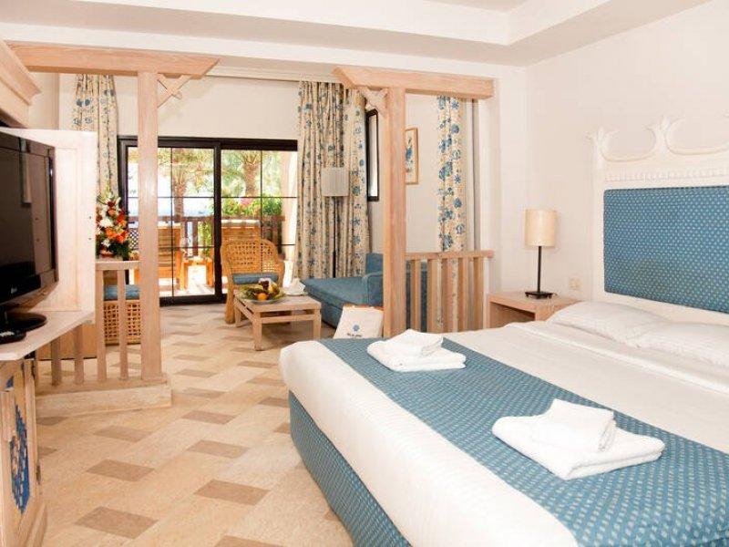 The Grand Hotel Sharm el Sheikh - 24 Popup navigation