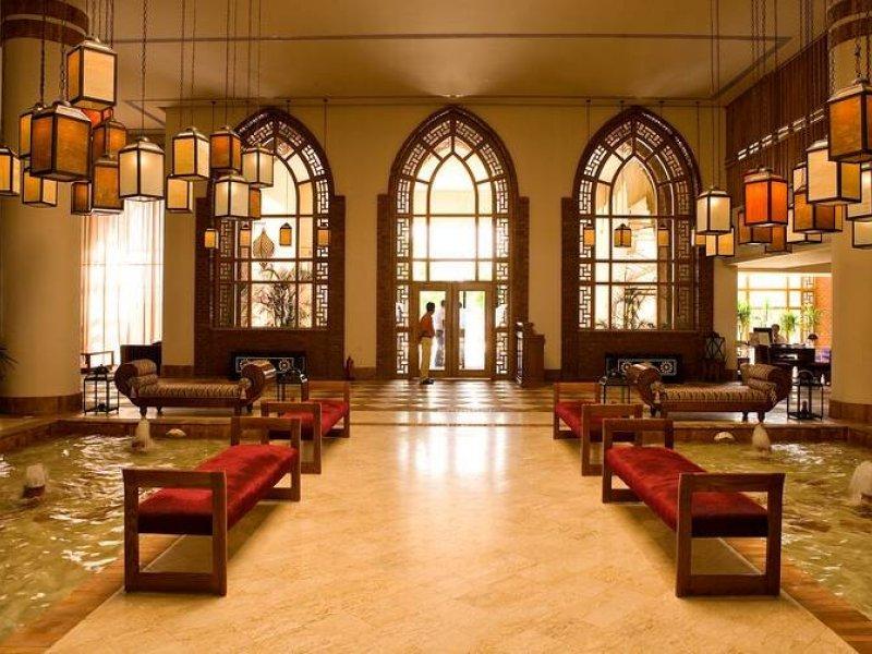 The Grand Hotel Sharm el Sheikh - 32 Popup navigation