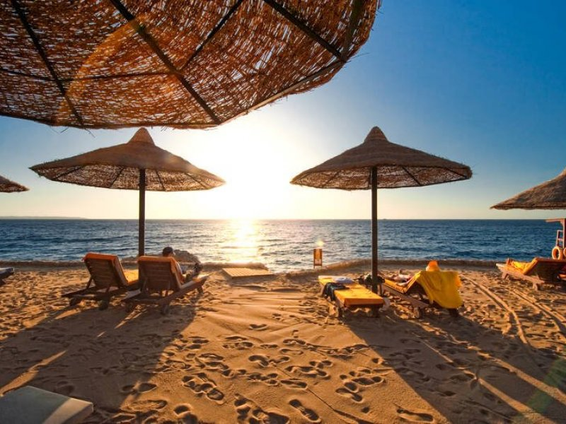 The Grand Hotel Sharm el Sheikh - 26 Popup navigation