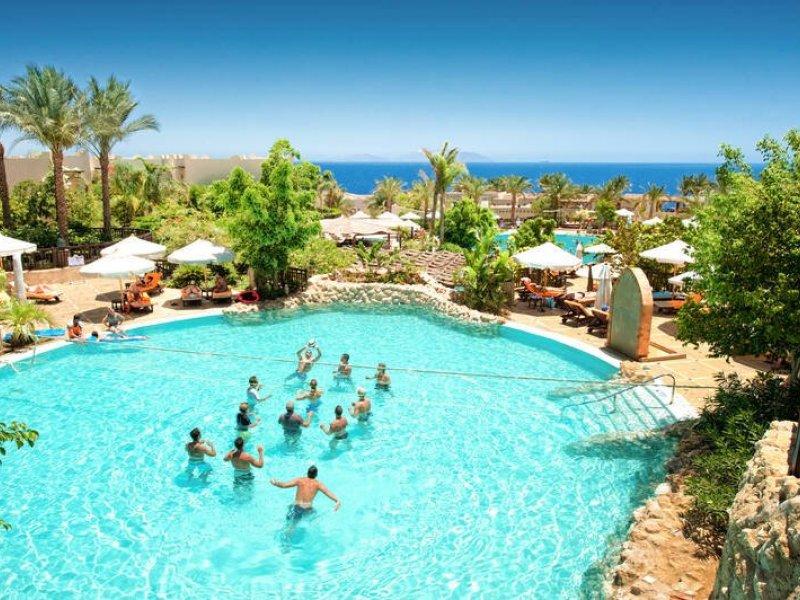 The Grand Hotel Sharm el Sheikh - 20 Popup navigation