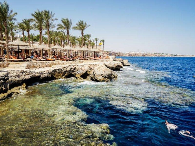 The Grand Hotel Sharm el Sheikh - 2 Popup navigation