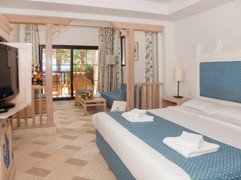 The Grand Hotel Sharm el Sheikh - 11 Popup navigation
