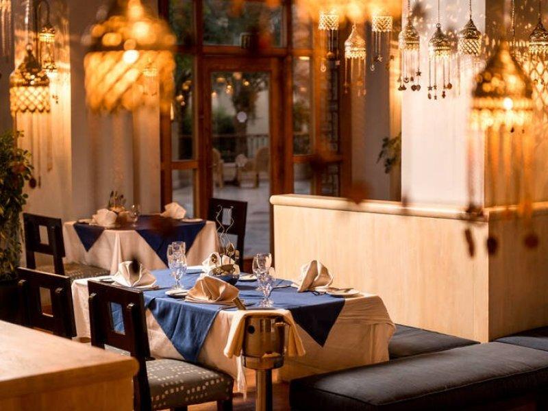 The Grand Hotel Sharm el Sheikh - 22 Popup navigation