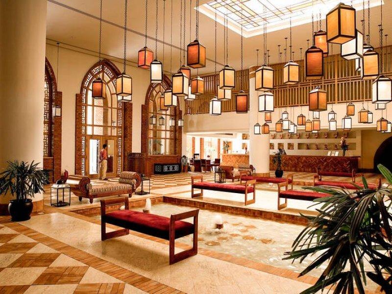 The Grand Hotel Sharm el Sheikh - 25 Popup navigation