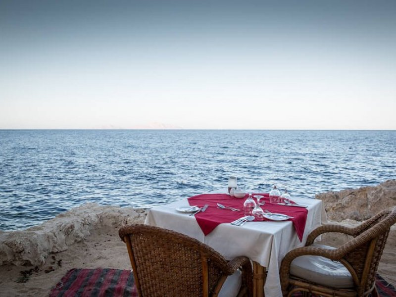 The Grand Hotel Sharm el Sheikh - 27 Popup navigation