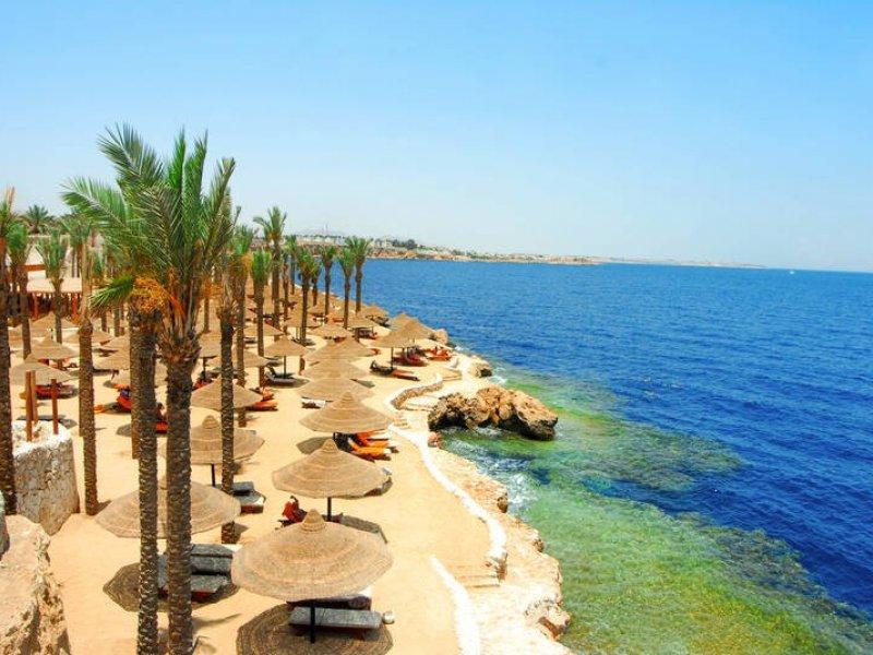 The Grand Hotel Sharm el Sheikh - 23 Popup navigation