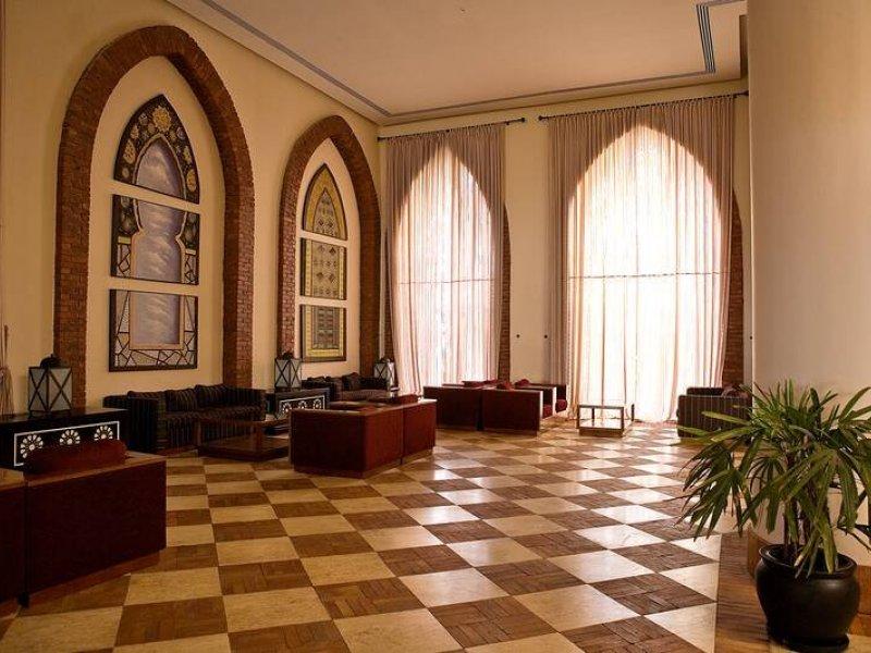 The Grand Hotel Sharm el Sheikh - 30 Popup navigation
