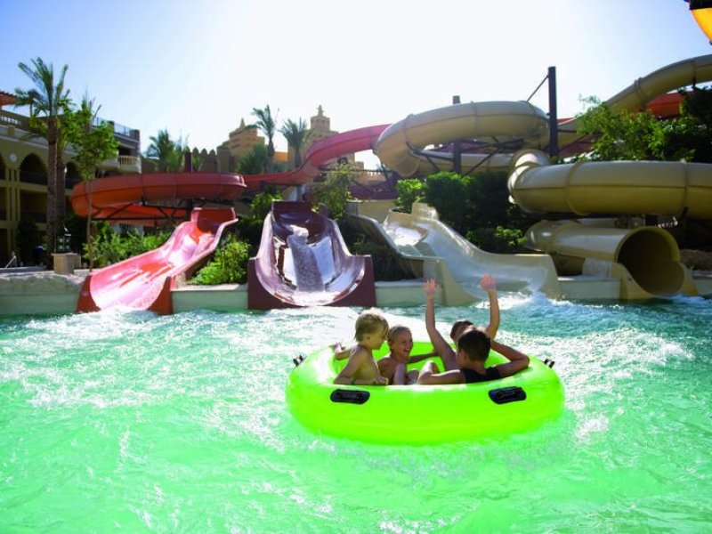 Grand Waterworld Makadi - 15 Popup navigation