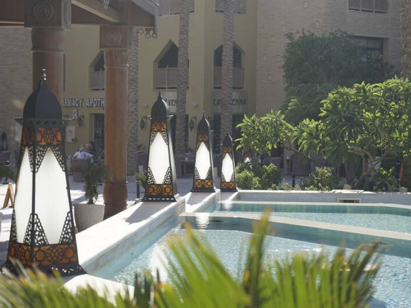 Makadi Spa Hotel - 2 Popup navigation