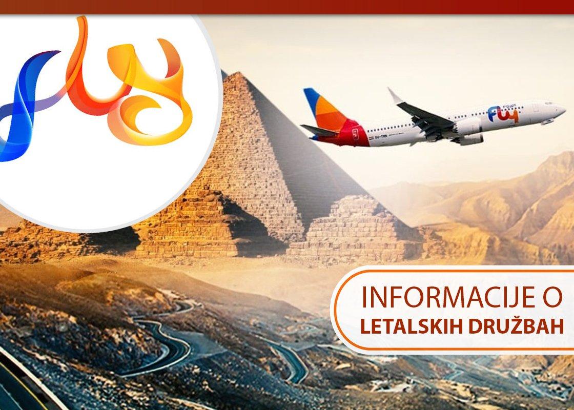 Partnerske letalske družbe